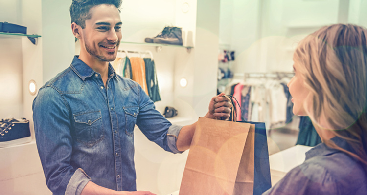 The benefits of interactive video in retail training