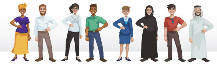 5 reasons that e‑learning avatars are great for all audiences