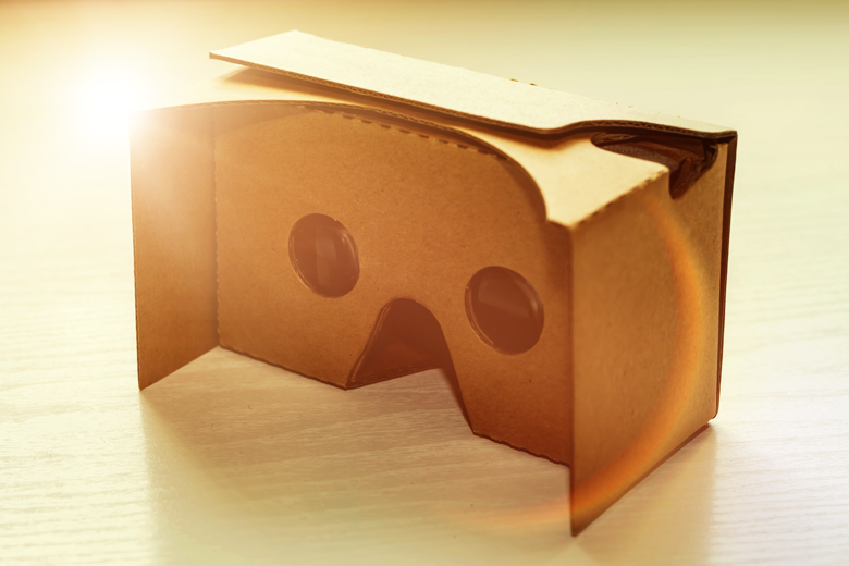 4 reasons stopping mobile VR from educating everyone
