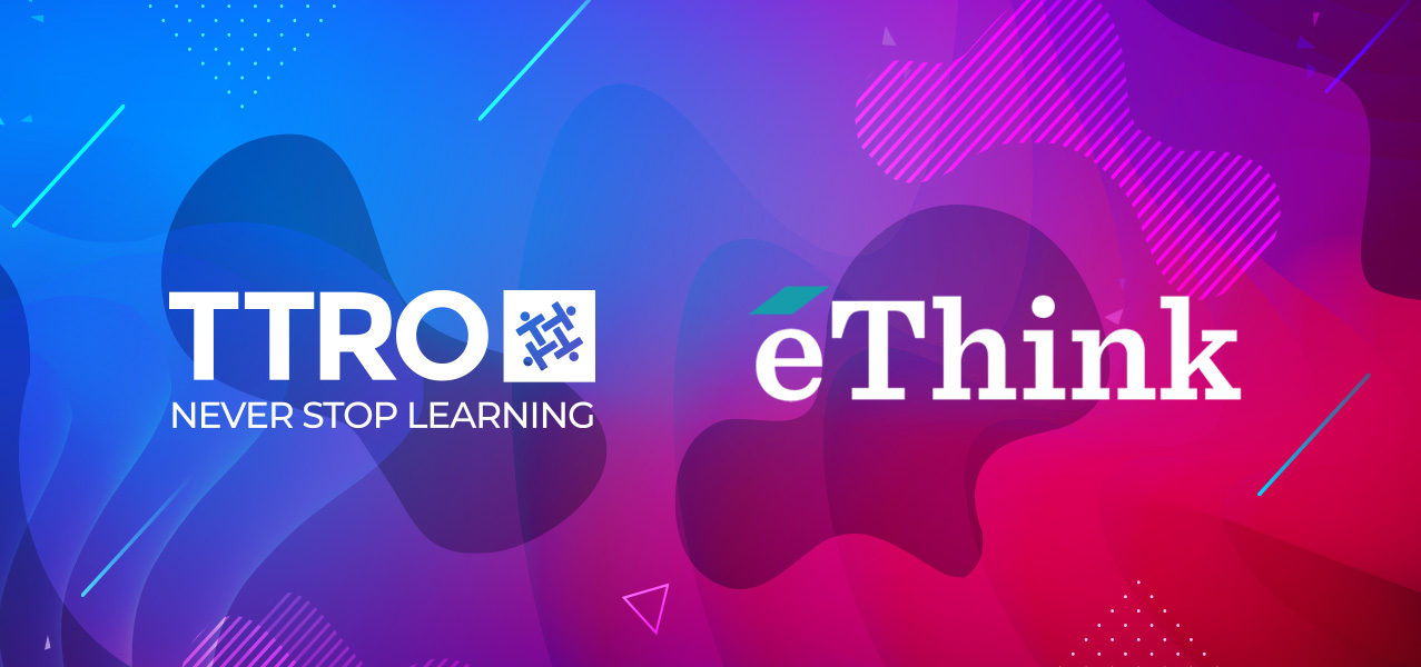 ttro and ethink