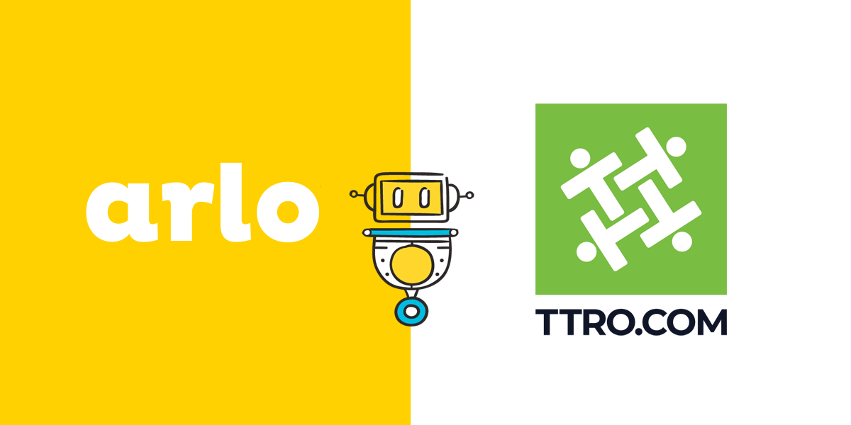 TTRO Announces Partnership with Leading Training Management Software Arlo