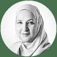 Dr Amal Futani